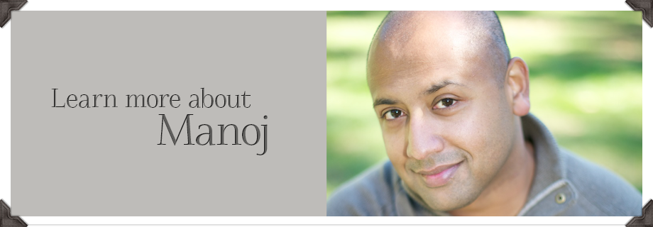 Learn more about Manoj